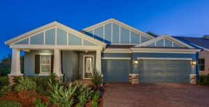 Legacy Ridge  New Home Commmunity Valrico Florida