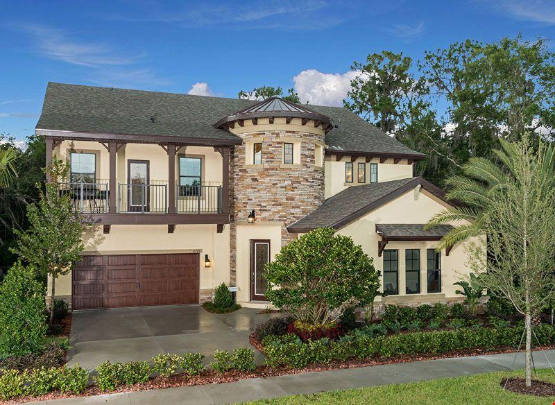 Legacy Ridge  Homes By Westbay Valrico Florida Real Estate    Valrico Florida Realtor    Valrico Florida New Homes Communities
