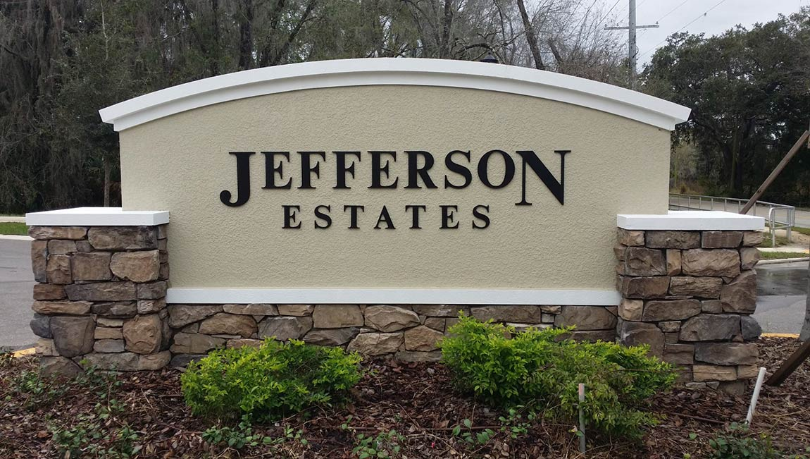 Jefferson Estates Thonotosassa Florida Real Estate | Thonotosassa Realtor | New Homes for Sale | Thonotosassa Florida