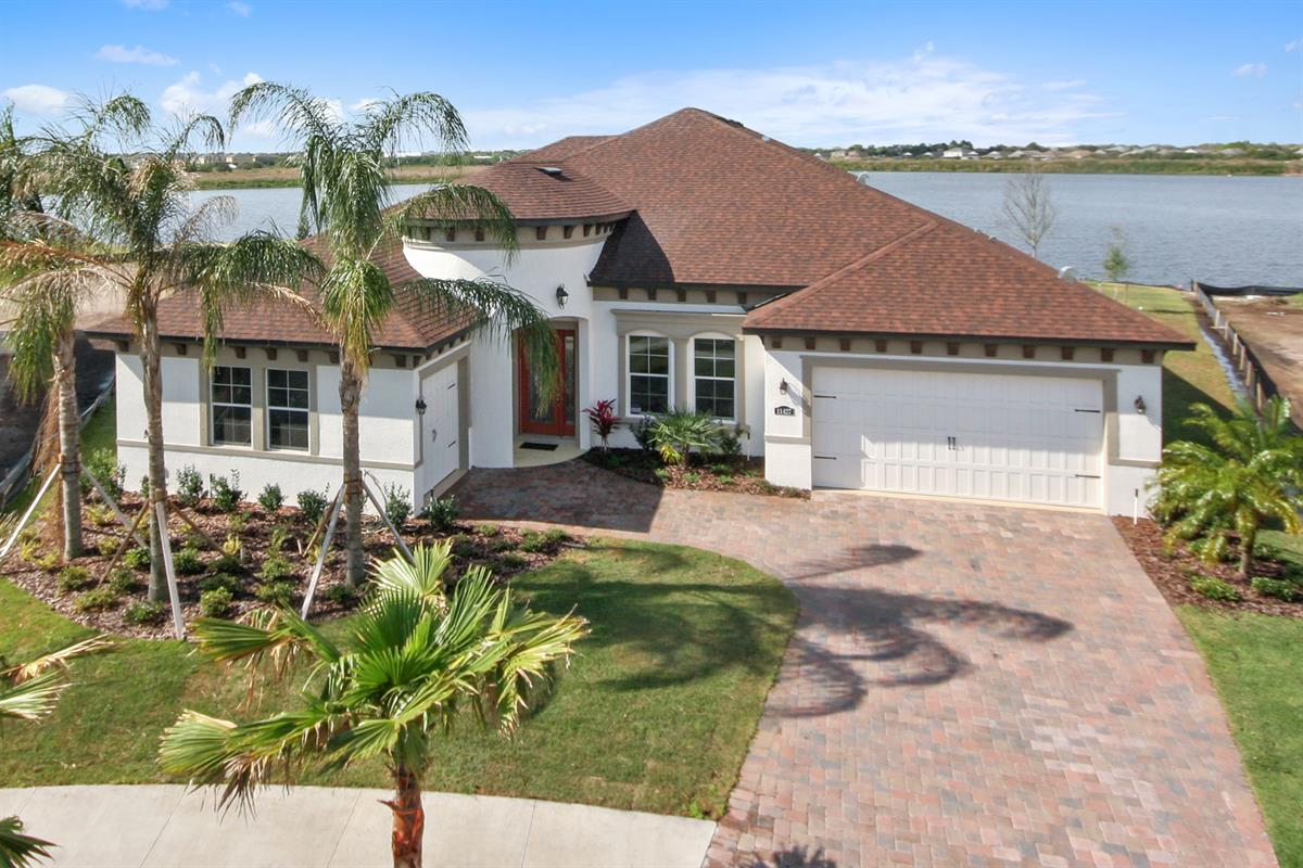 Lucaya Lake Club Single Family & Town Homes Riverview Florida