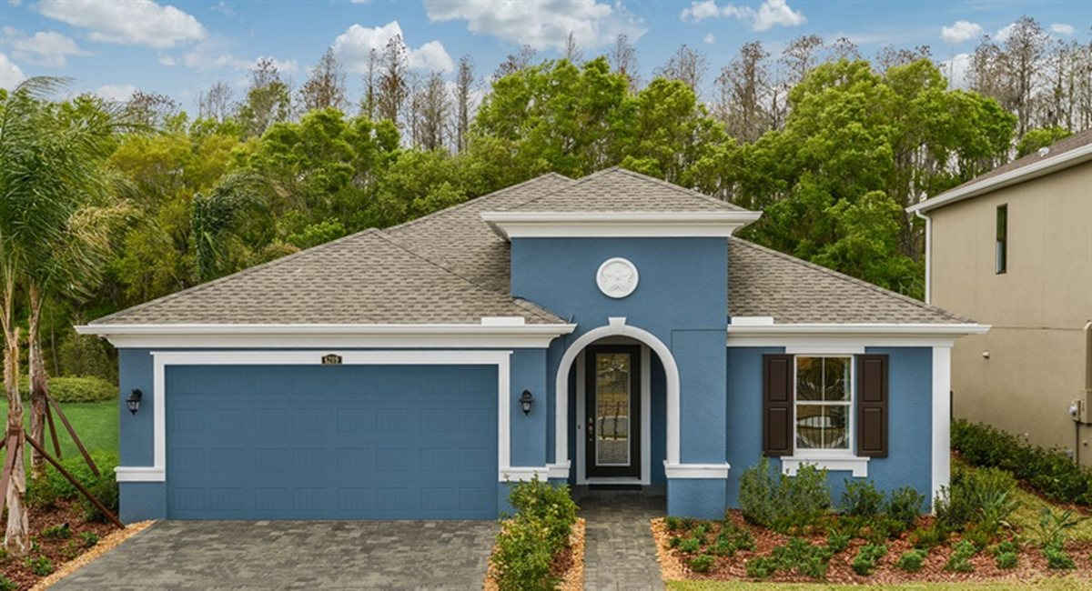 Read more about the article New Tampa Florida Real Estate   New Tampa Realtor   New Tampa Florida   New Homes for Sale