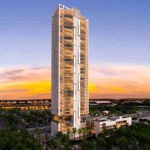 The  Eleve 61 Down Town Tampa Florida Real Estate   Down Tampa Realtor   New Condominiums for Sale   Down Tampa Florida