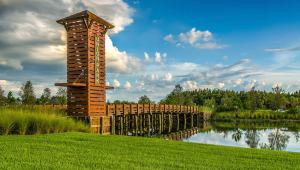 Read more about the article Union Park New Home Community Wesley Chapel Florida