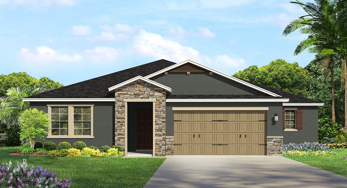 CalAtlantic Homes Riverview Florida Real Estate | Ruskin Florida Realtor | New Homes for Sale | Tampa Florida