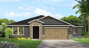 The Medina Lennar Homes Riverview Florida Real Estate | Ruskin Florida Realtor | New Homes for Sale | Tampa Florida