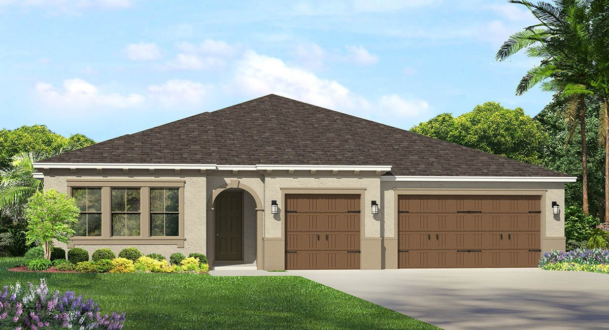 The Rushmore Lennar Homes Riverview Florida Real Estate | Ruskin Florida Realtor | New Homes for Sale | Tampa Florida