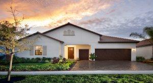 The Halos Model Tour Lennar Homes Wimauma Florida
