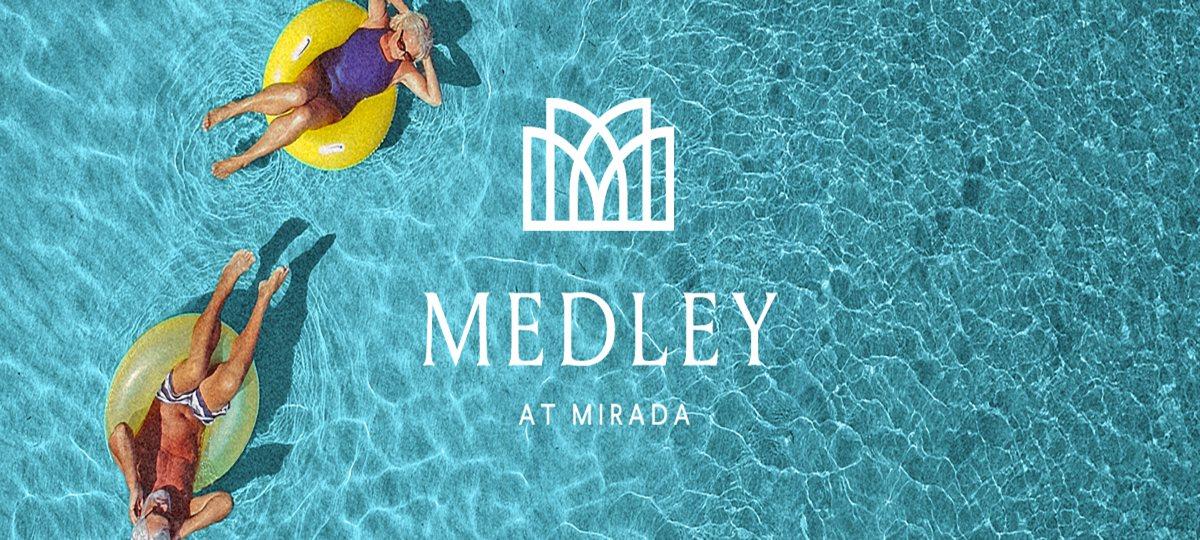 Medley at Mirada San Antonio Real Estate    San Antonio Realtor   New Homes for Sale   San Antonio Florida
