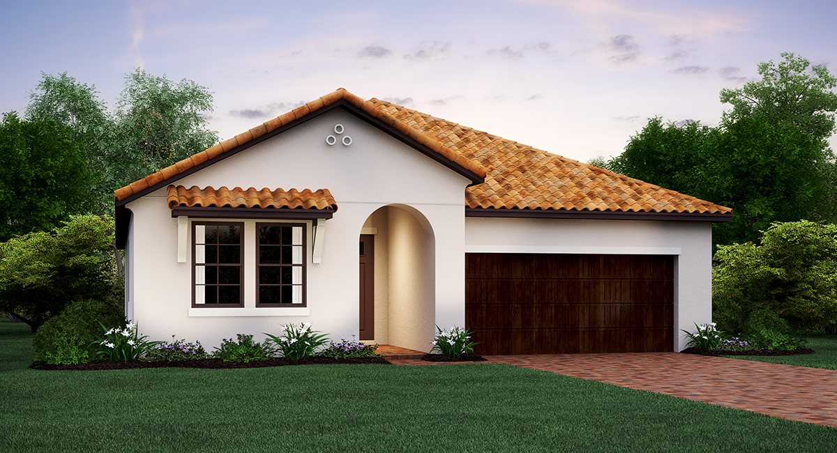 You are currently viewing The Sunburst Model Tour Adult Medley at Southshore Bay  Wimauma Florida