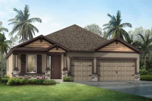Meadowgrove New Home Community Valrico Florida