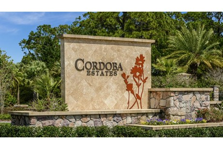 Read more about the article Cordoba Ranch New Home Community Lutz Florida