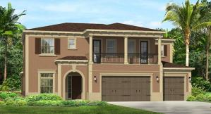 New Home Communities Lutz Florida