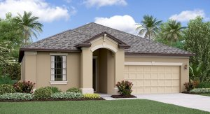 Read more about the article The New Jersey Model Tour  Lennar Homes Riverview Florida