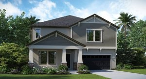 Read more about the article The Peabody  Model  Tour Lennar Homes Riverview Florida
