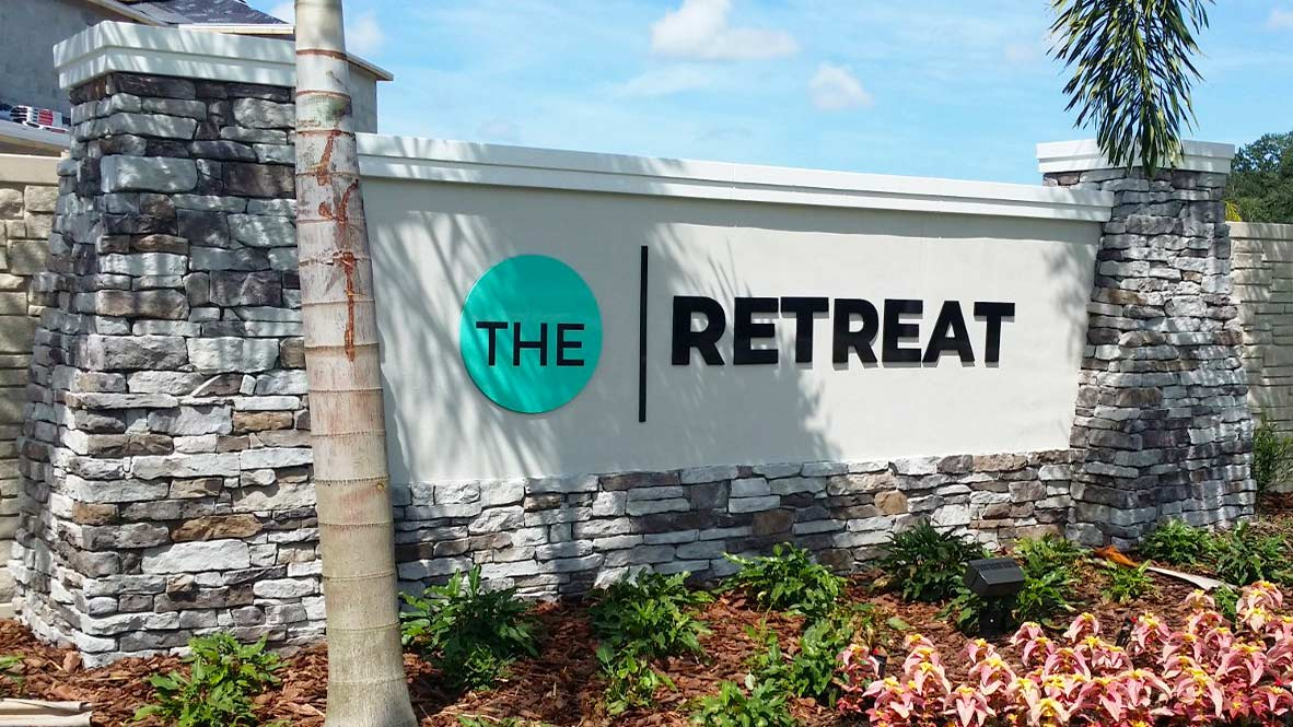 Read more about the article The Retreat New Town Home Community Brandon Florida