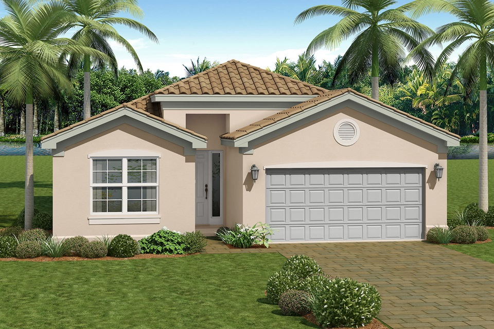 You are currently viewing Valencia Del Sol New Home Community Wimauma Florida