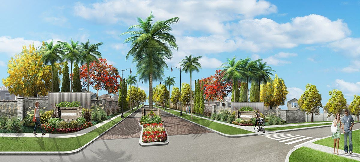 You are currently viewing Touchstone New Home Community Tampa Florida