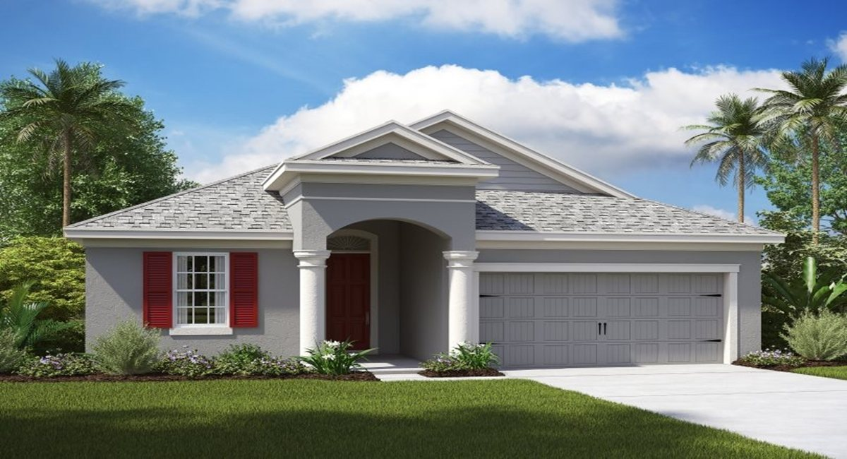New Home Communities Apollo Beach Florida