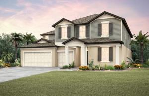 Read more about the article K-Bar Ranch New Home Community  New Tampa Florida