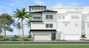 Read more about the article The  Mainsail Model Tour Inlet Shore Waterfront Lennar Homes South Tampa Florida