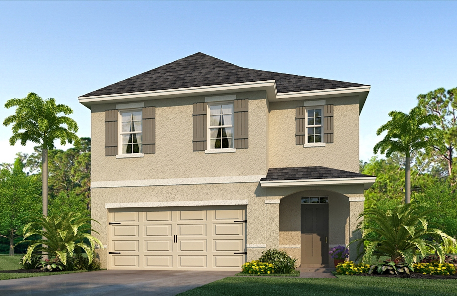 You are currently viewing Sagebrook New Home Community Temple Terrace Tampa Florida