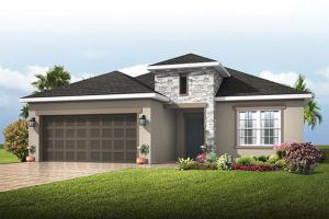 Sandhill Ridge  New Home Community Riverview Florida
