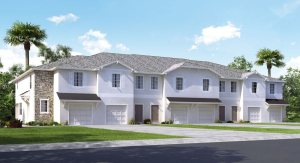 The St. Kitts Model Tour  Lennar Homes Riverview Florida