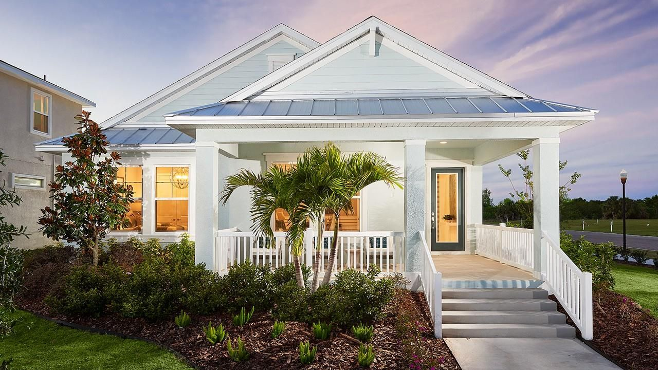 Read more about the article Bay Breeze at MiraBay New Home Community Apollo Beach Florida