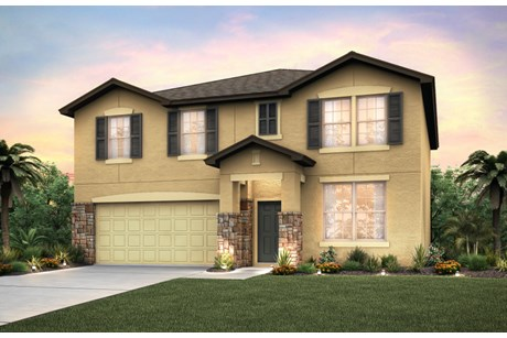 Centex/Pulte Homes New Home Communities Tampa Florida