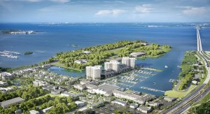Read more about the article Westshore Marina District: Inlet Park New Community South Tampa Florida