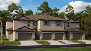 Glen Cove At Bay Park New Home Community Ruskin Florida