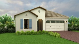 Sanctuary Cove New Home Community Palmetto Florida