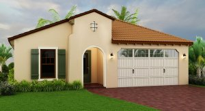 Read more about the article Sanctuary Cove New Home Community Palmetto Florida