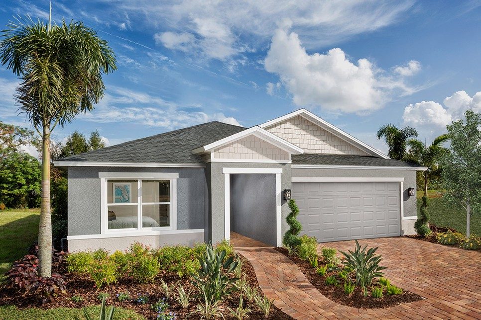 Read more about the article Valri Park New Home Community Valrico Florida