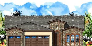 Read more about the article The Capri  Model Tour South Fork Homes by WestBay Riverview Florida