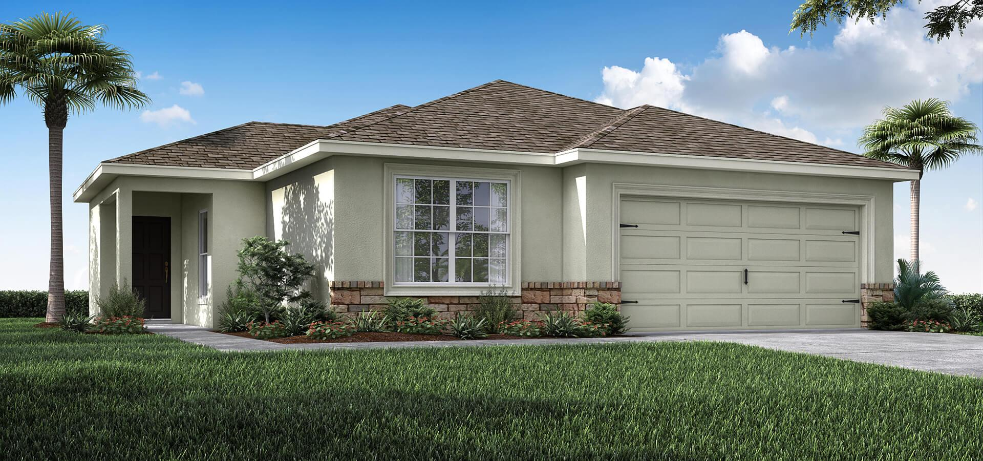 You are currently viewing Ridgewood West New Home Community Riverview Florida