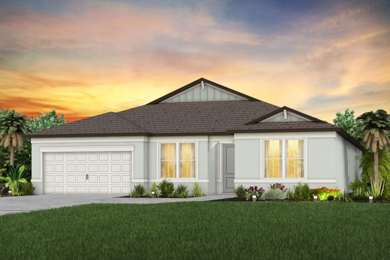 Read more about the article The Easley  Model Tour Willowbrooke Pulte Homes Valrico Florida