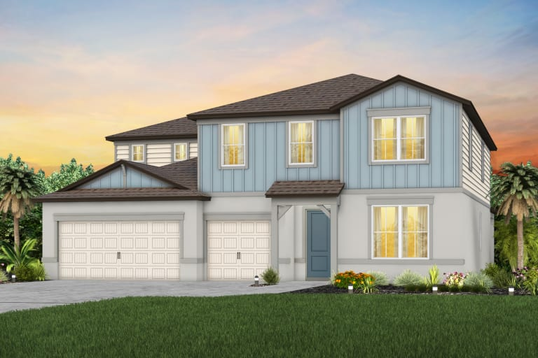 Read more about the article The Oakhurst  Model Tour Willowbrooke Pulte Homes Valrico Florida