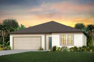Read more about the article The Browning Model Tour North River Ranch Centex Homes Parrish Florida
