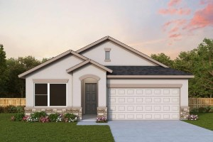 The   Crestview Model Tour North River Ranch David Weekley Homes Parrish Florida