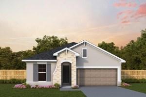 The  Ensenada Model Tour North River Ranch David Weekley Homes Parrish Florida