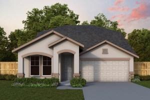 The Gemstone Model Tour North River Ranch David Weekley Homes Parrish Florida