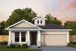 Read more about the article The Hacienda Model Tour North River Ranch David Weekley Homes Parrish Florida