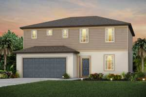 Read more about the article The Thompson Model Tour North River Ranch Centex Homes Parrish Florida