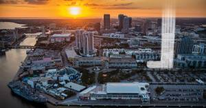 33602 New Home Communities  Down Town Tampa Florida