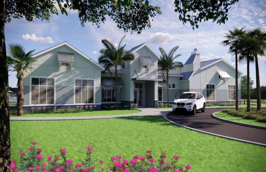 Read more about the article Isles at BayView New Home Community Parrish Florida