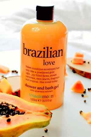 Brazilian Love