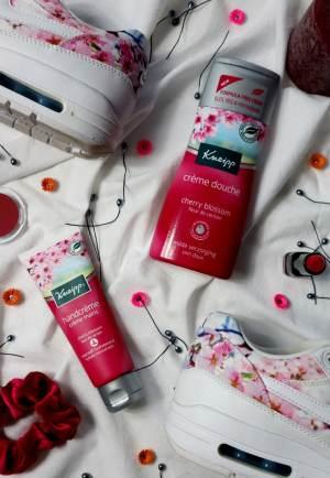 Kneipp Cherry Blossom - Kersenbloesems