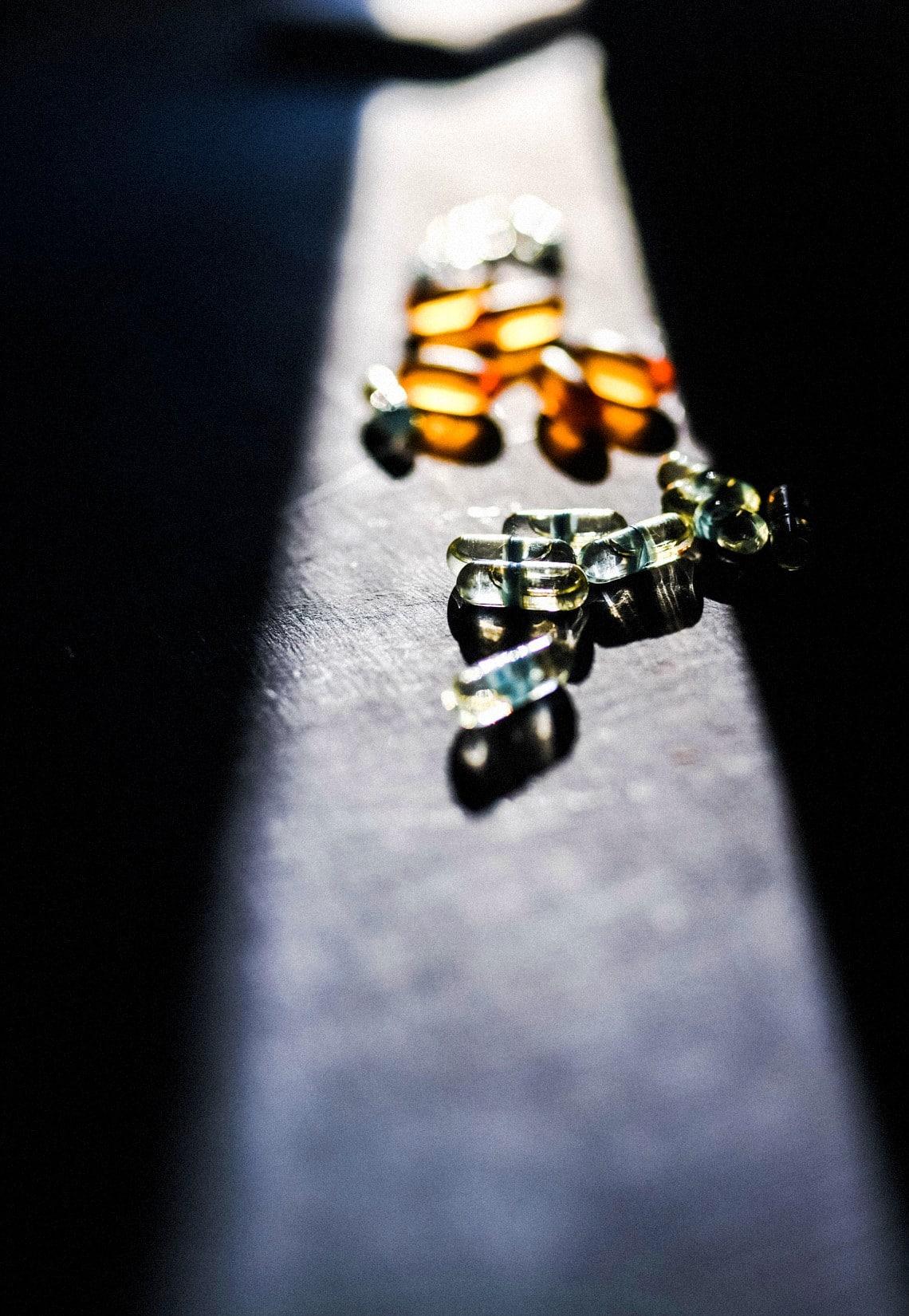 Kom jij vitamine D tekort