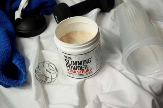 mkbm slimming powder